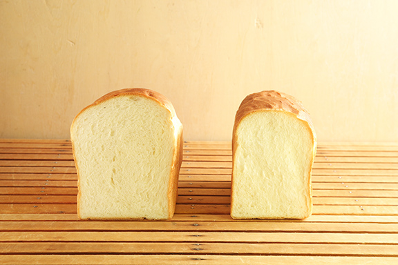 2斤山型食パン 1本