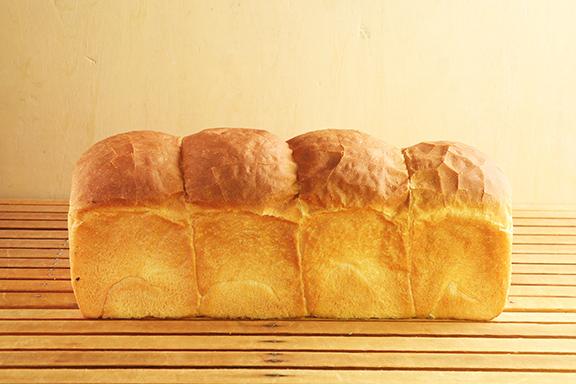2斤山型食パン 1斤