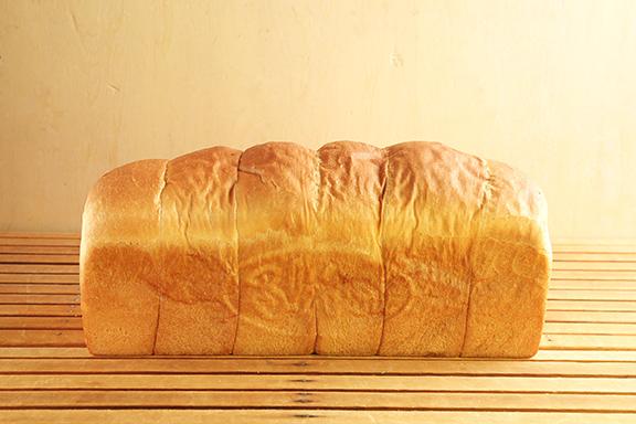 3斤山型食パン 1、5斤