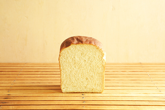全粒粉食パン