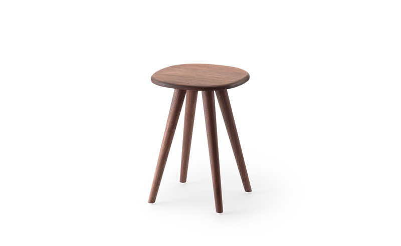 REMORA ローテーブル(Sサイズ/WN)