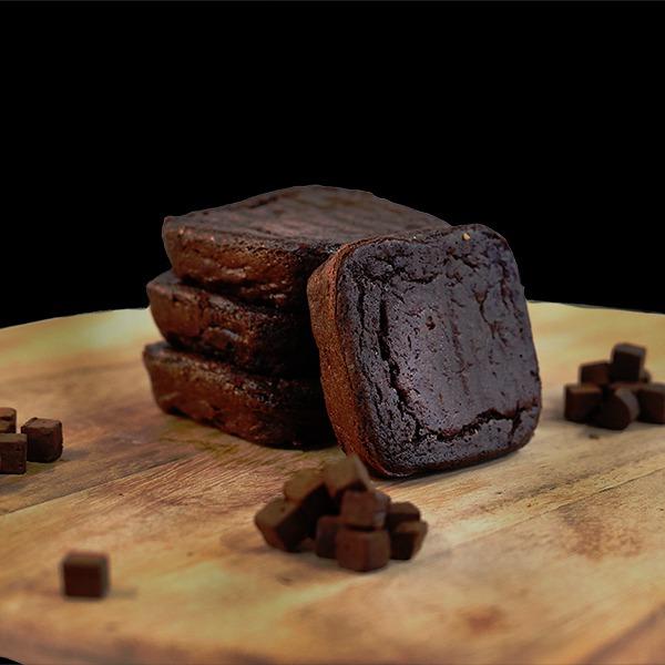 ショコラバスクチーズBB