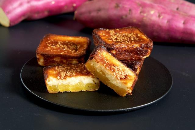 秋のバスクチーズケーキ3種 8個入り