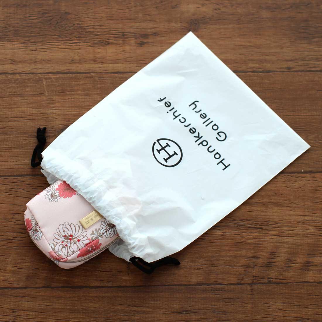 ハンカチーフギャラリー無料袋(雑貨用)
