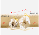 赤ちゃん誕生記念ベビークリスタル・ディアナゴールド・タイプA・イエローゴールド仕様・誕生石付き