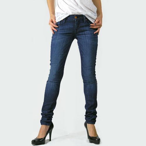 Raven Denim(レーベンデニム) REMY Skinny Leg Authentic スキニーデニム