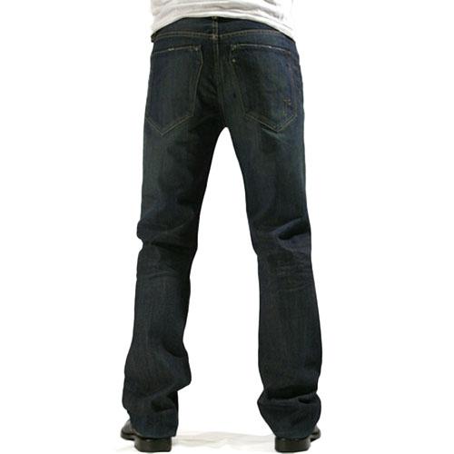 Rogan(ローガン) Piston Standard Classic Straight Leg Triton