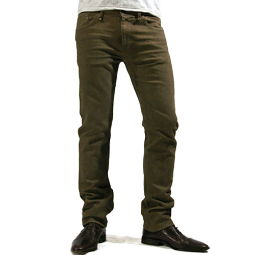 Rogan(ローガン) Puck New Tradional Classic Fit Straight Leg Mars