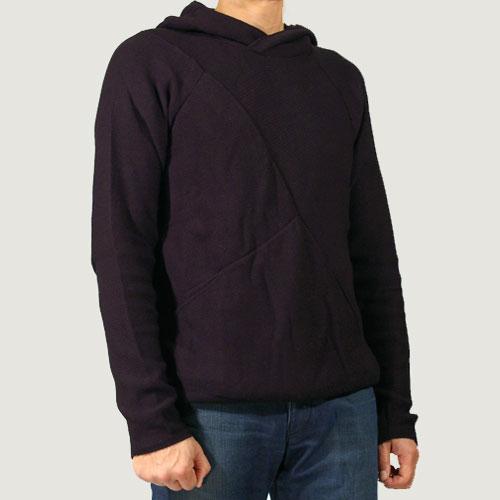 Rogan(ローガン) Proteus Sweater Black