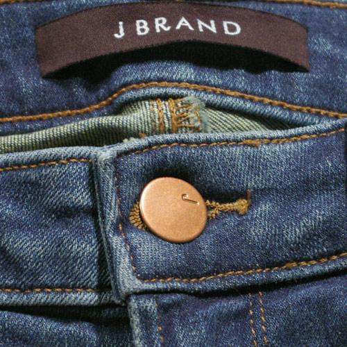 J Brand(ジェイブランド・ジェーブランド)807 ANOTHER LOVE STROY Ingenue フレアーデニム