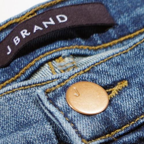 J Brand(ジェイブランド・ジェーブランド)1187 MID RISE SNEAKER FLARE Ashbury フレアーデニム