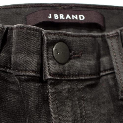 J Brand (ジェイブランド・ジェーブランド) ALANA HIGH RISE CROPPED SKINNY Dark Sanctify ハイライズスキニー