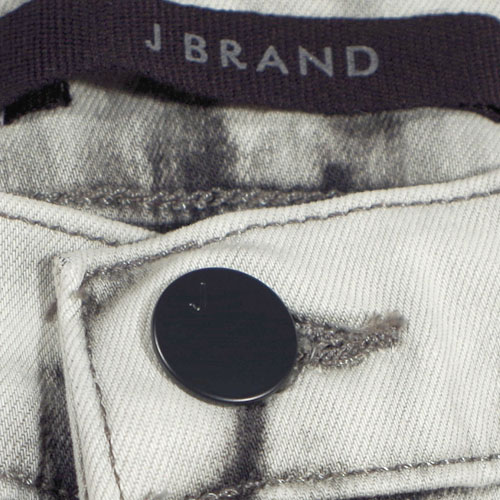 J Brand (ジェイブランド・ジェーブランド) ALANA PHOTO READY HIGH RISE CROP SKINNY Fragment ハイライズスキニー