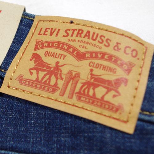 Levi's (リーバイス) 311 SHAPING SKINNY Maui Views スキニーデニム 【再入荷】