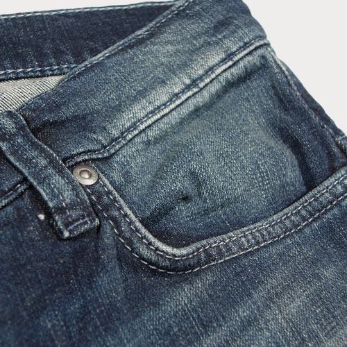 NUDIE JEANS(ヌーディー ジーンズ) THIN FINN Blue Years