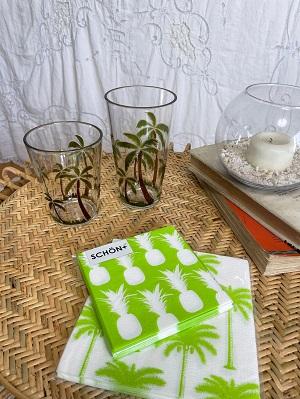 <palm green cup>PlasticCap S