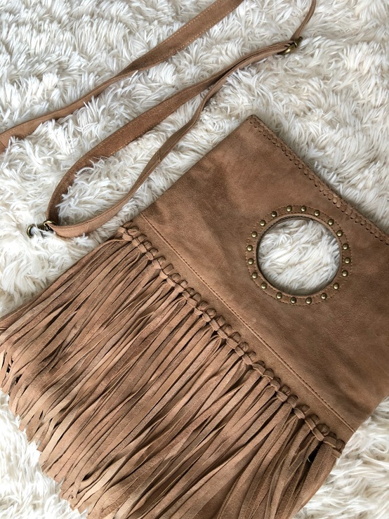 <the pearl>3WayLeatherBag