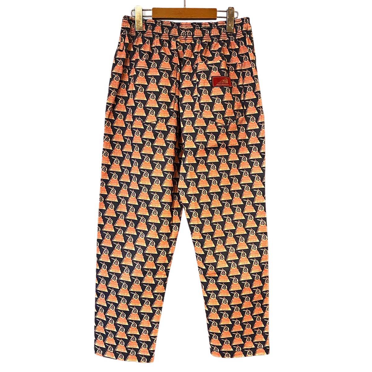 Indian インディアン Garage Pants ティピー