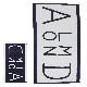Almond Surf アーモンドサーフボードデザイン BEACH TOWEL
