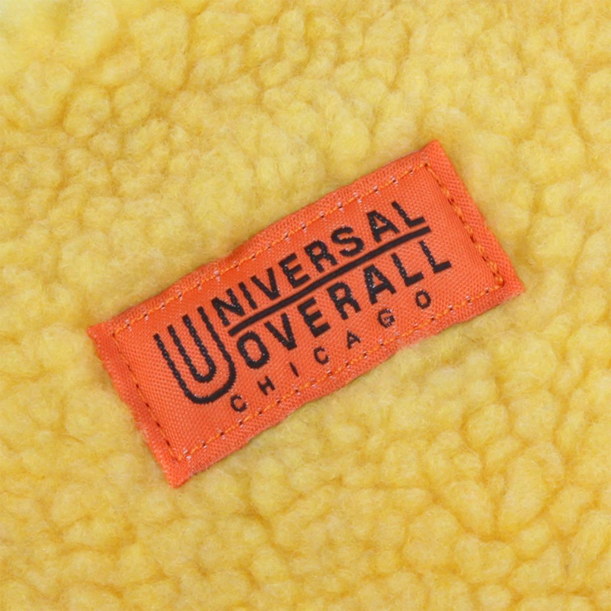 UNIVERSAL OVERALL ユニバーサルオーバーオール ボアサコッシュ