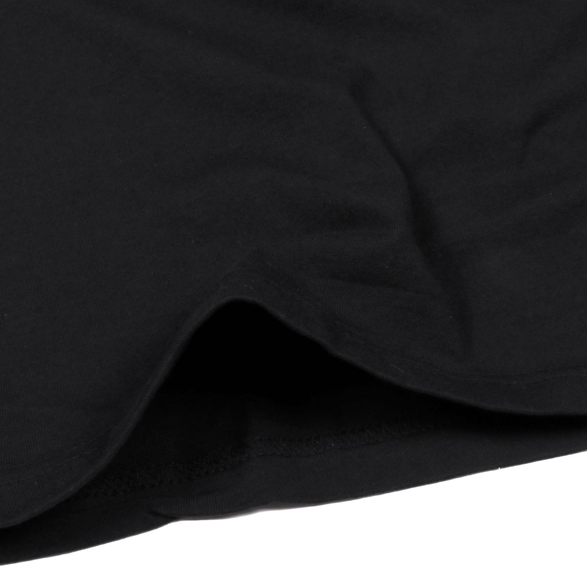 UNIVERSAL OVERALL ユニバーサルオーバーオール 2P ポケ付きクルーネックパックTシャツ