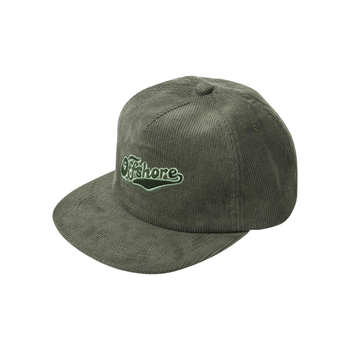 OFFSHORE オフショア CORDUROY CAP