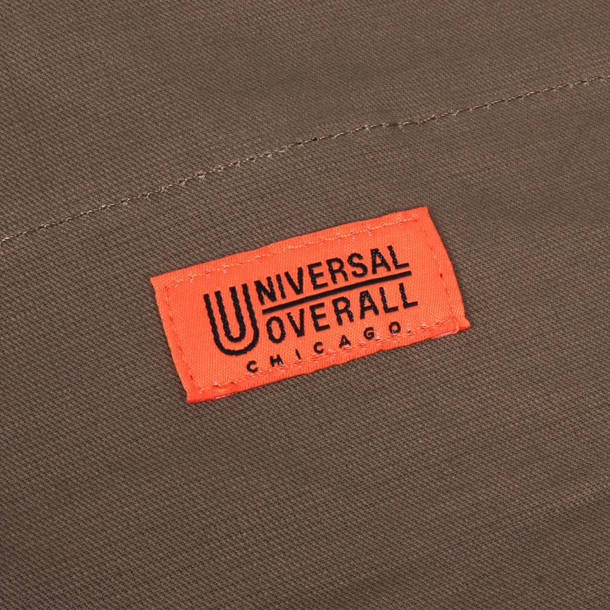 UNIVERSAL OVERALL ユニバーサルオーバーオール コットンピケトート