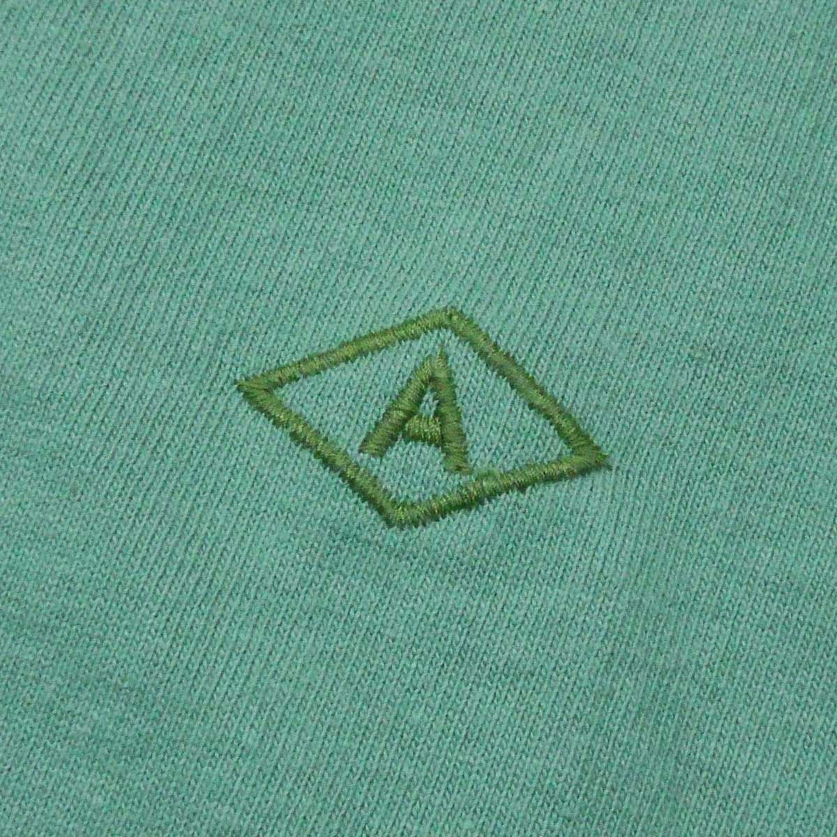 Almond Surf アーモンドサーフボードデザイン DECADES S/S TEE