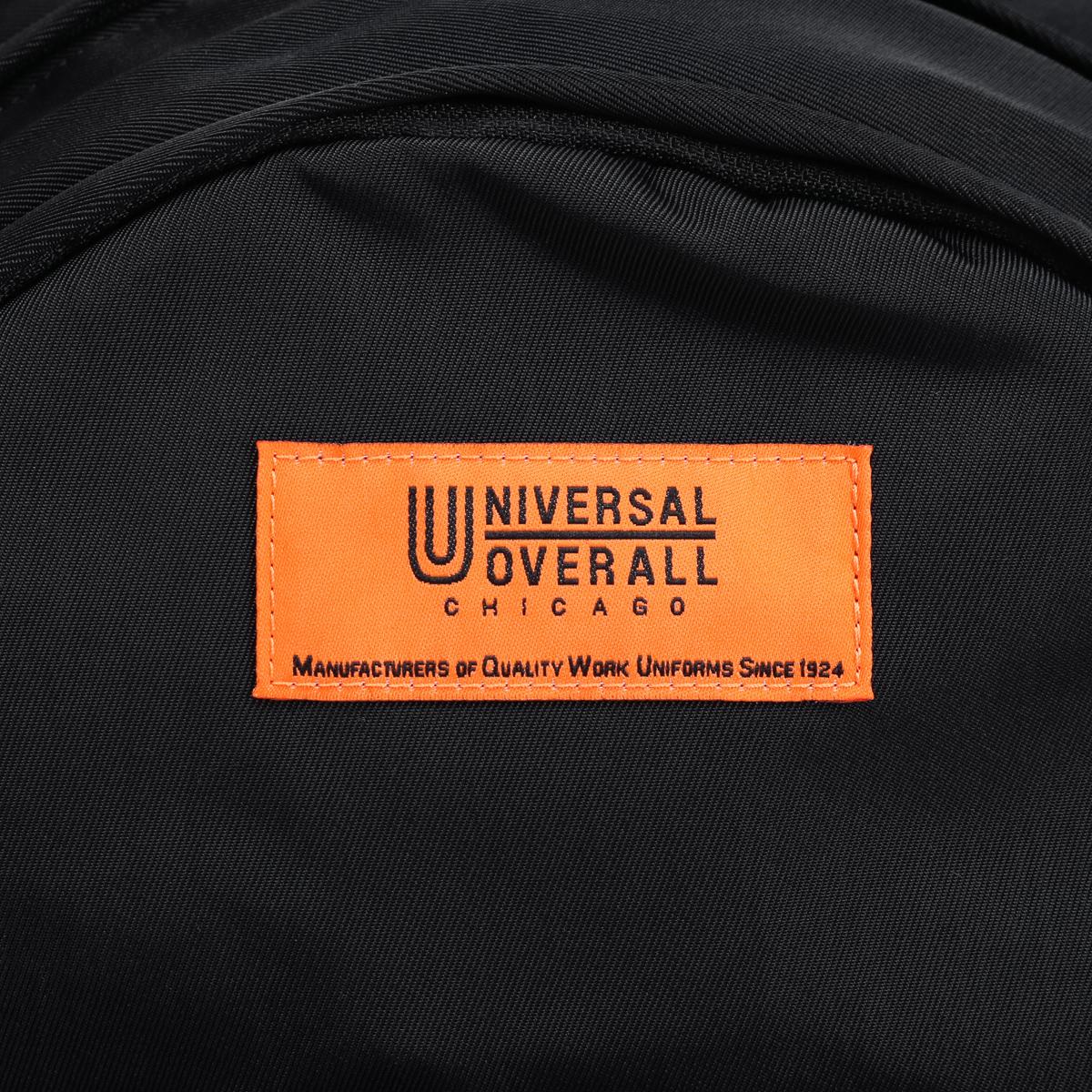 UNIVERSAL OVERALL ユニバーサルオーバーオール スラントデイパック