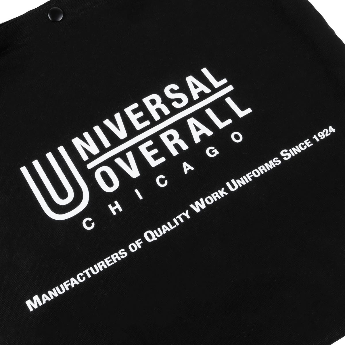 UNIVERSAL OVERALL ユニバーサルオーバーオール 2way BIGトート