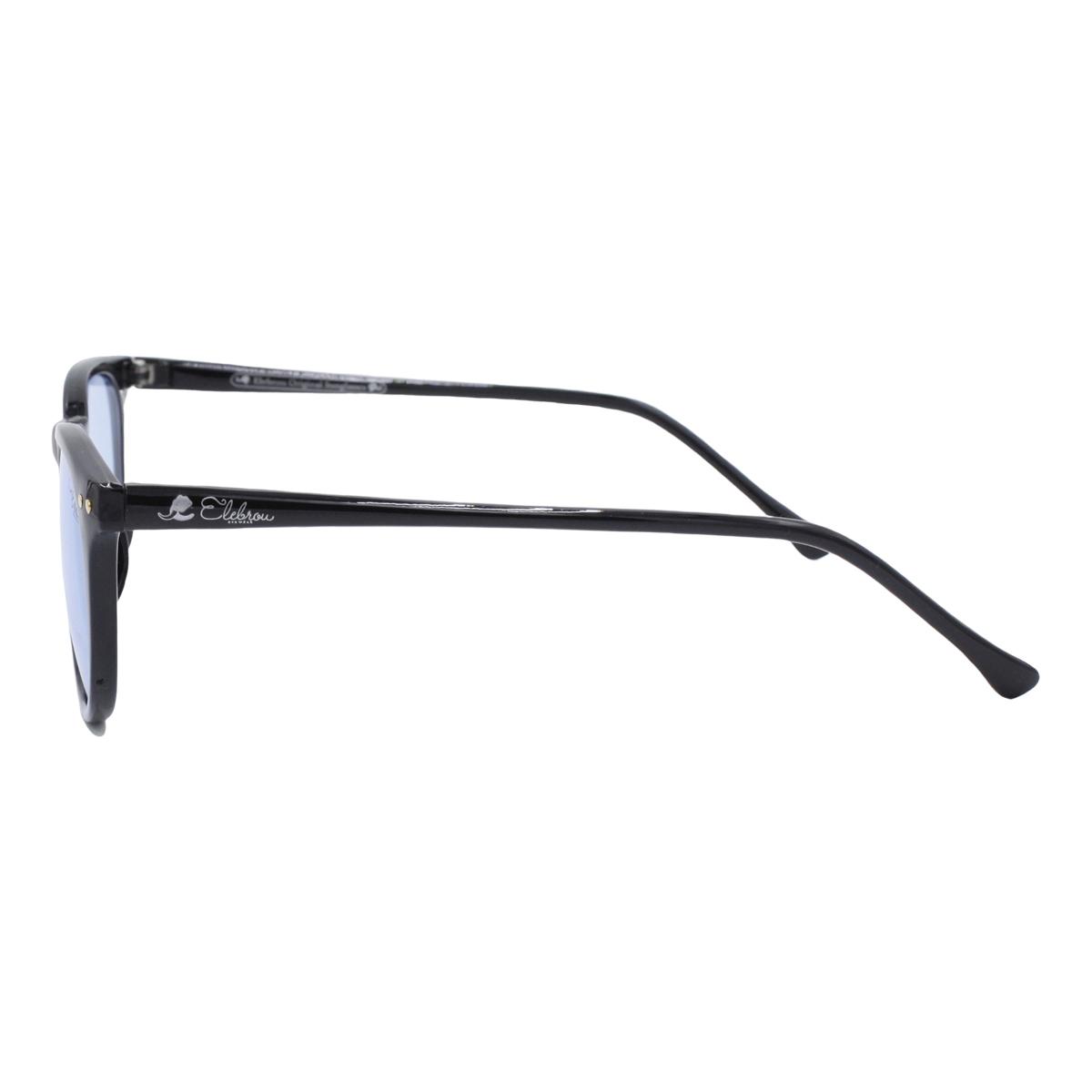 ELEBROU eyewear エレブロ Issac Seaview