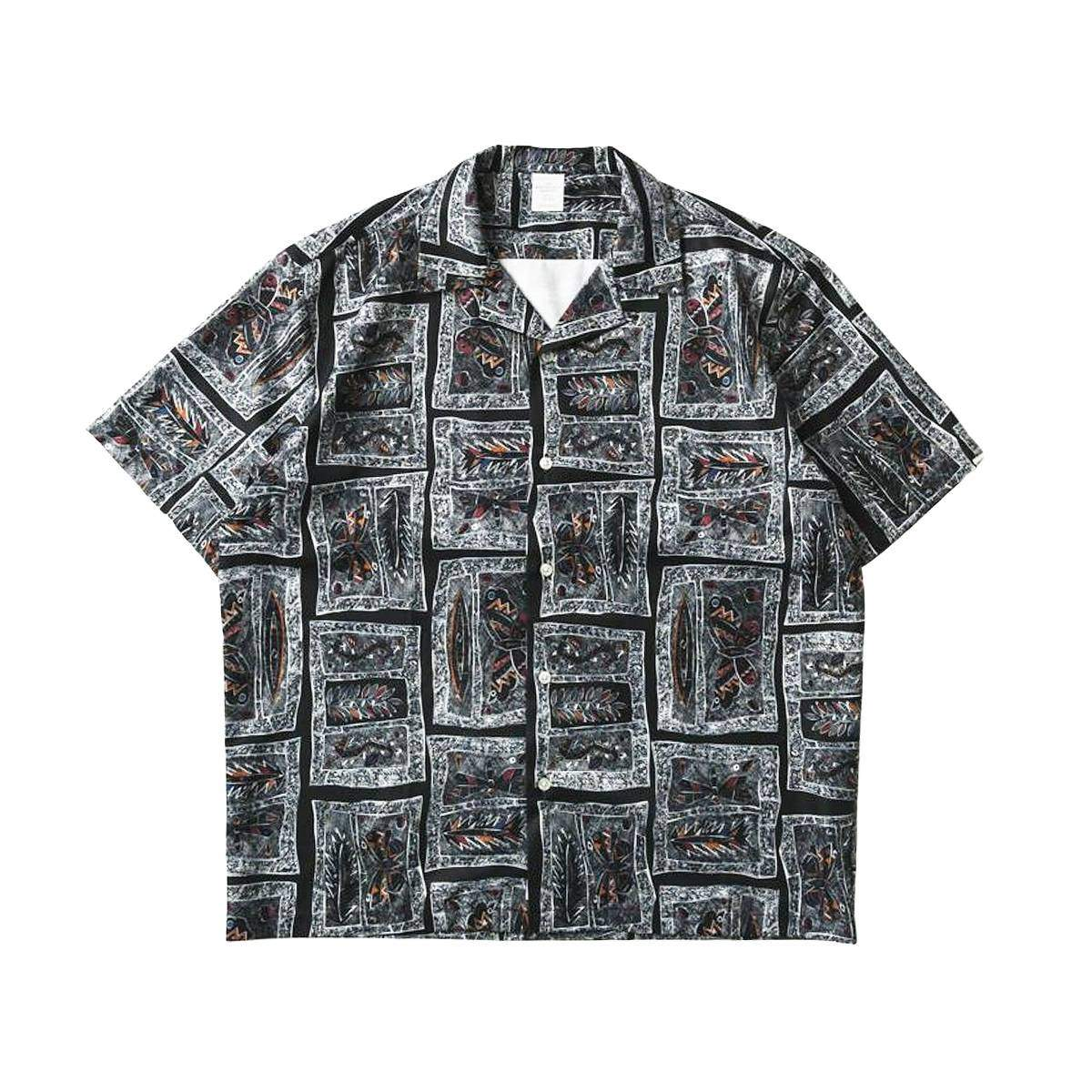 OFFSHORE オフショア 90s ARCHIVE PRINT SHIRTS