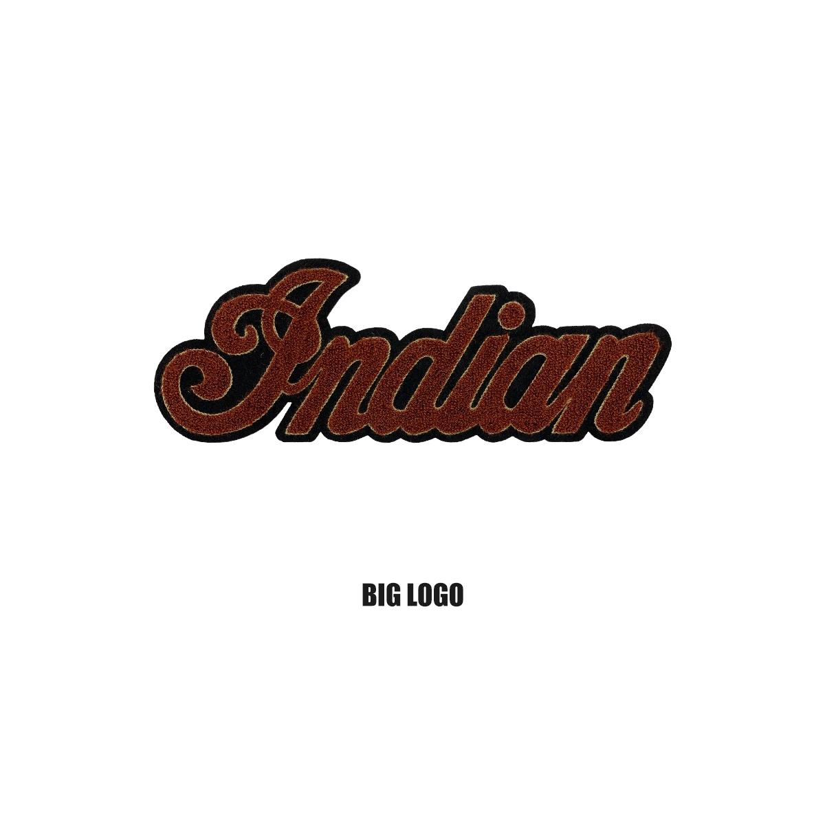 Indian インディアン ワッペン アソート