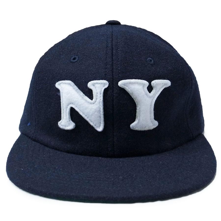 HUF ハフ CITY 6 PANEL CAP
