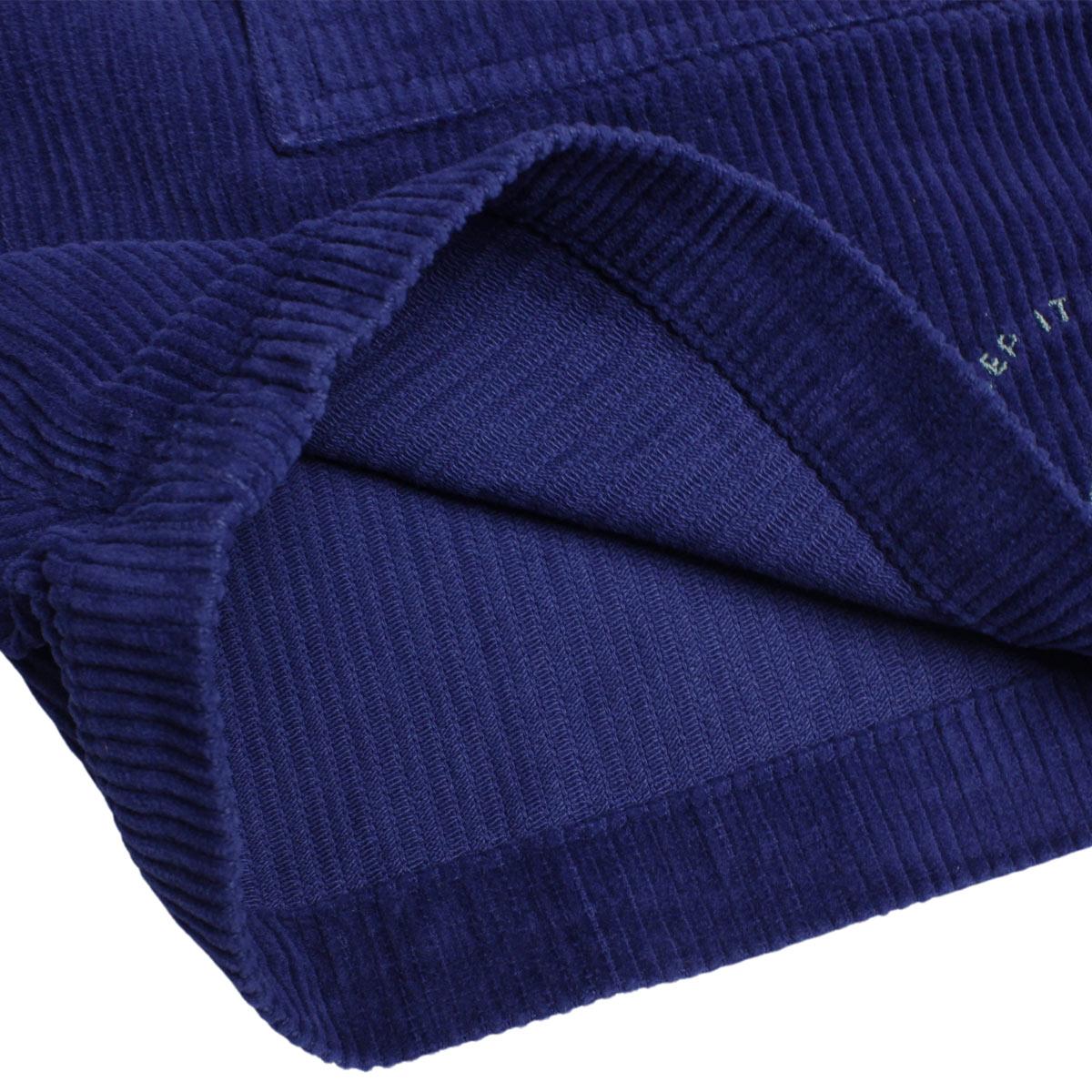 Almond Surf アーモンドサーフボードデザイン KEEP IT SIMPLE CORDUROY PANTS