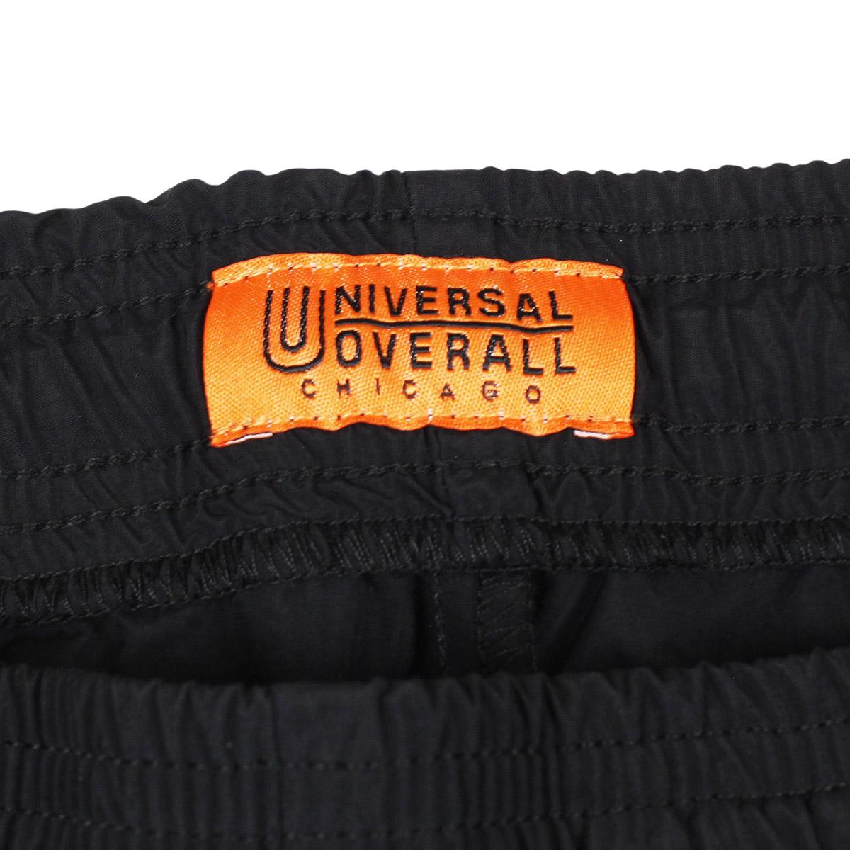 UNIVERSAL OVERALL ユニバーサルオーバーオール PACKABLE SHORTS
