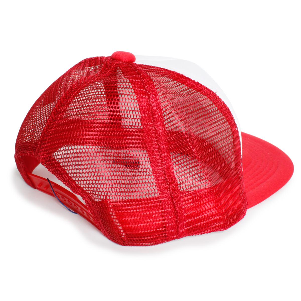 OFFSHORE オフショア EMBLEM MESH CAP