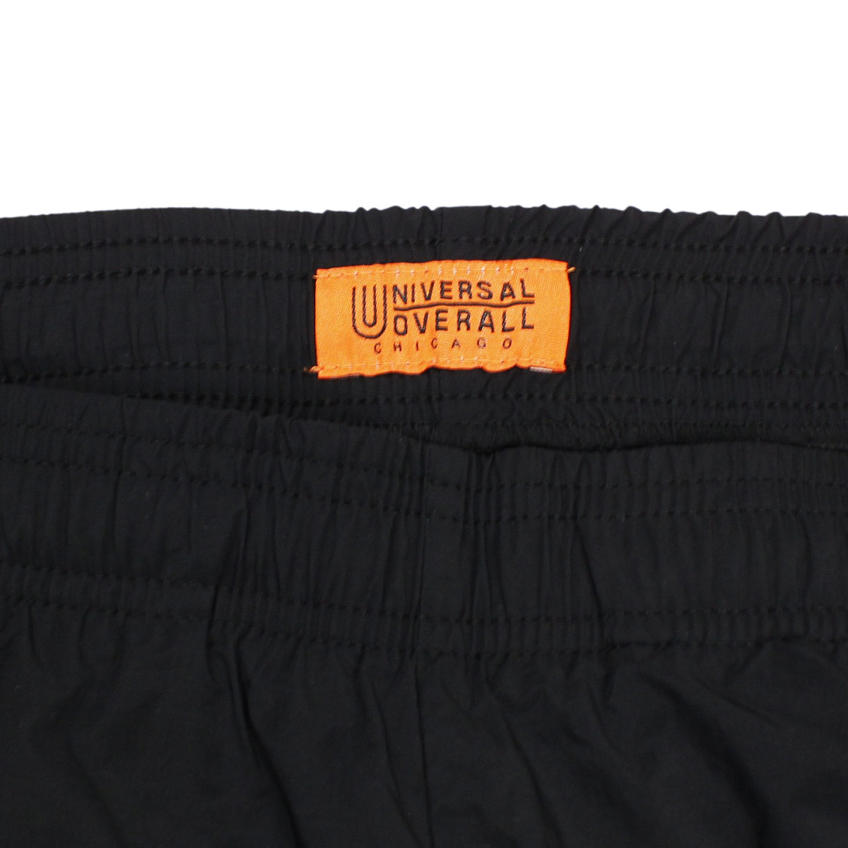 UNIVERSAL OVERALL ユニバーサルオーバーオール PACKABLE PANTS