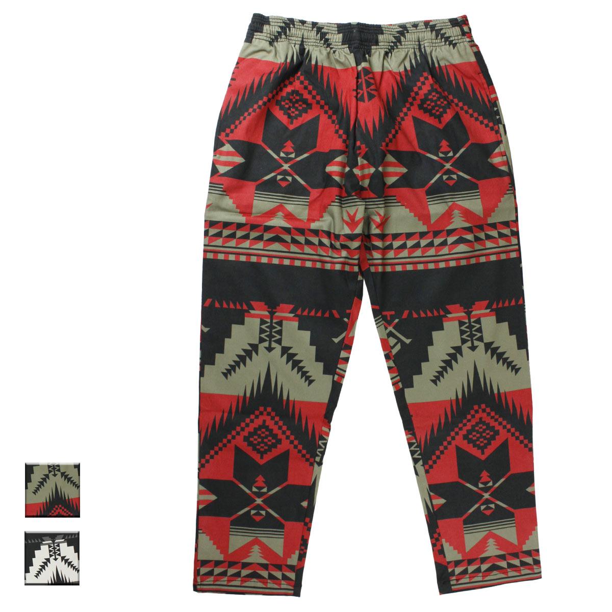Indian インディアン Garage Pants Navajo