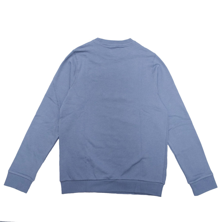 ALTAMONT オルタモント LOCKSTEP CREW FLEECE