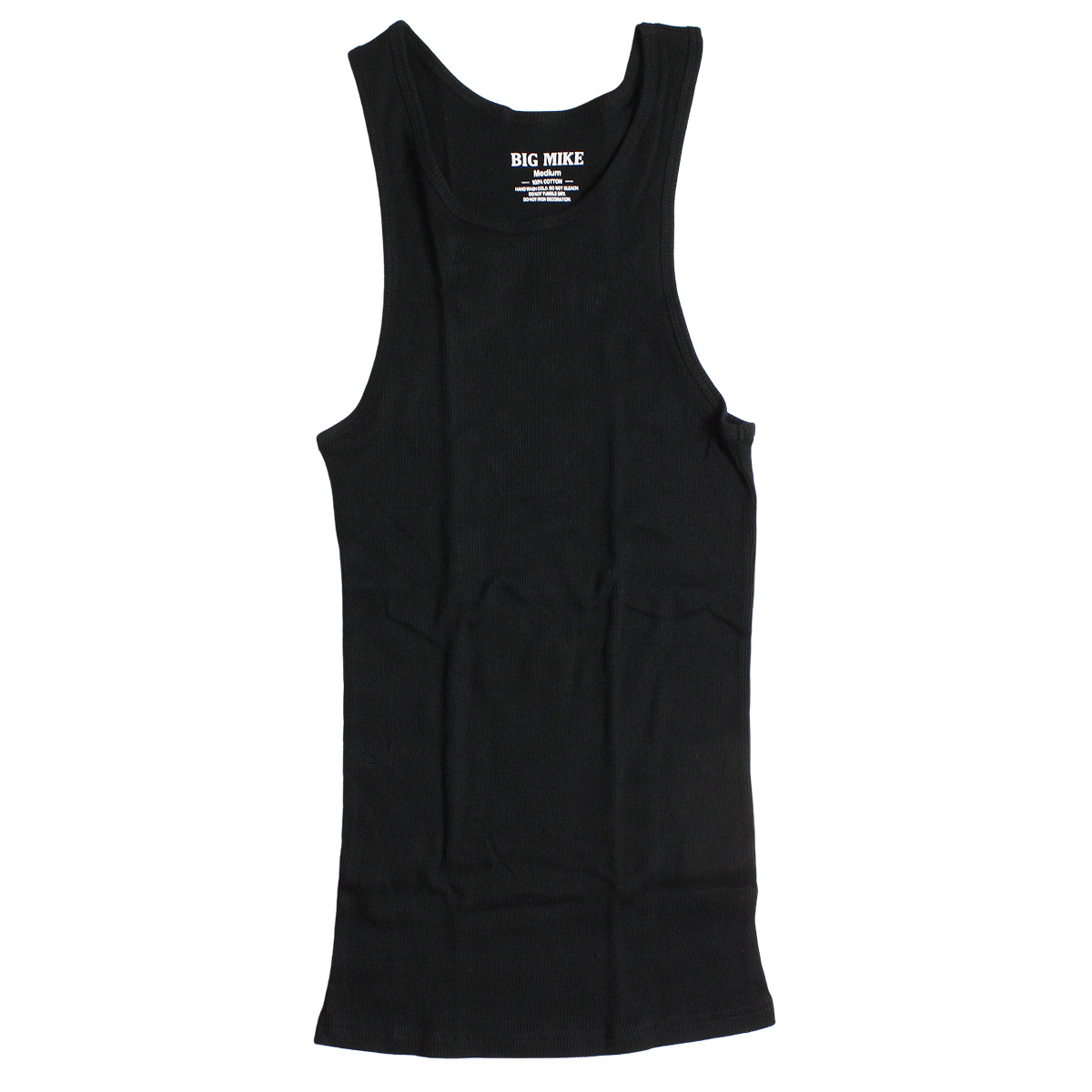 BIG MIKE ビッグマイク 2PACK TANKTOP