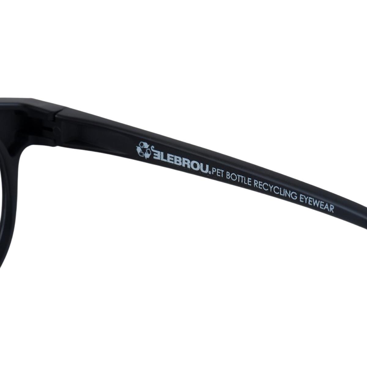 ELEBROU eyewear エレブロ GLOBE SHINE POLARIZED