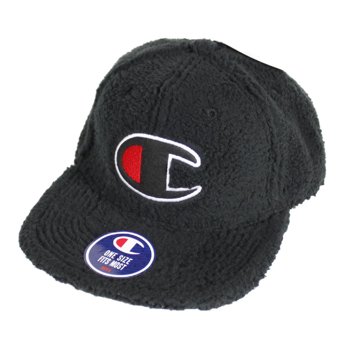 Champion LIFE チャンピオンライフ SHERPA BASEBALL CAP