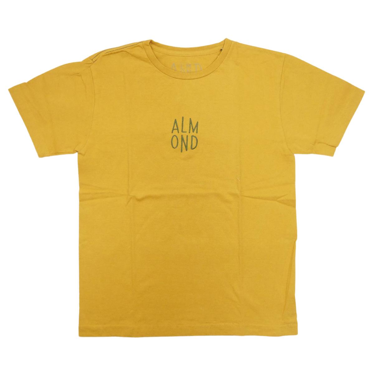 Almond Surf アーモンドサーフボードデザイン ALMOND EMB