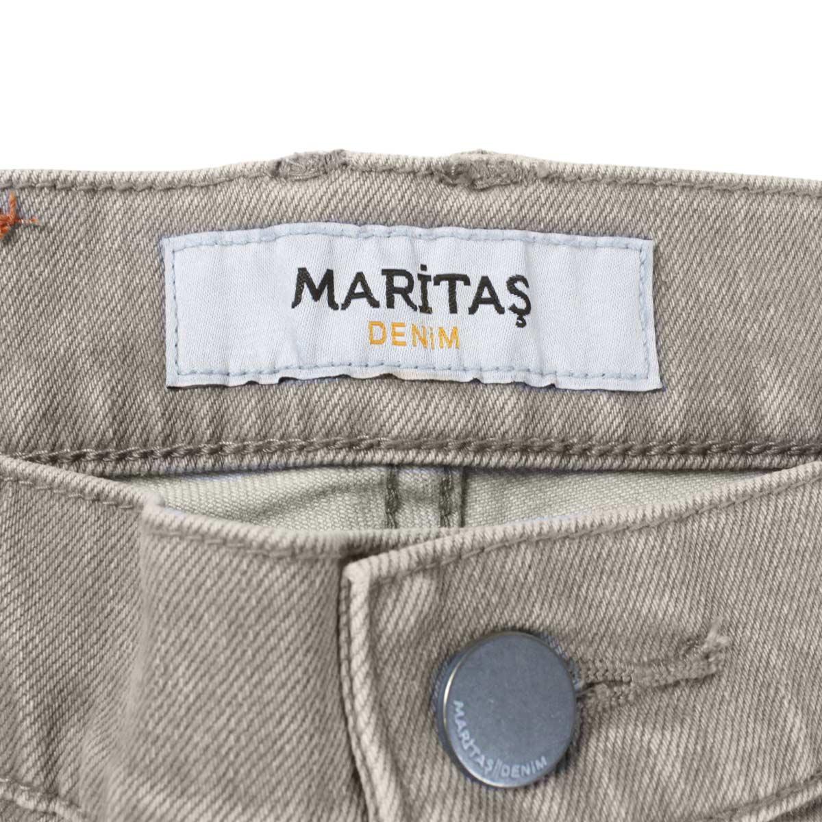 MARITAS DENIM マリタスデニム MATILDA