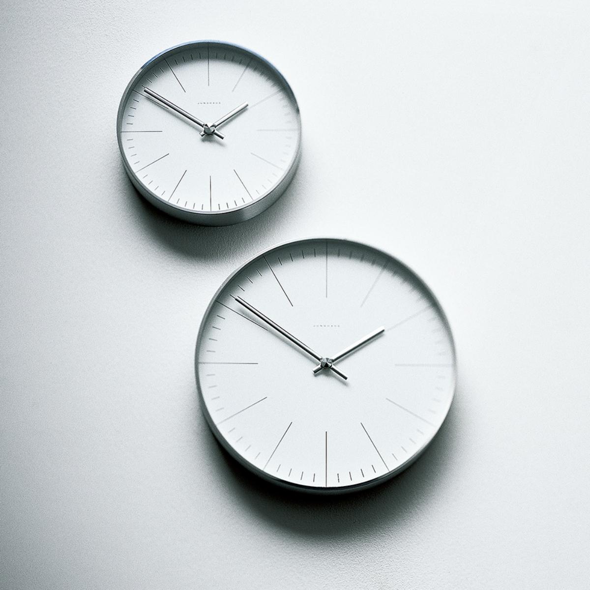 Max Bill マックスビル Wall Clock