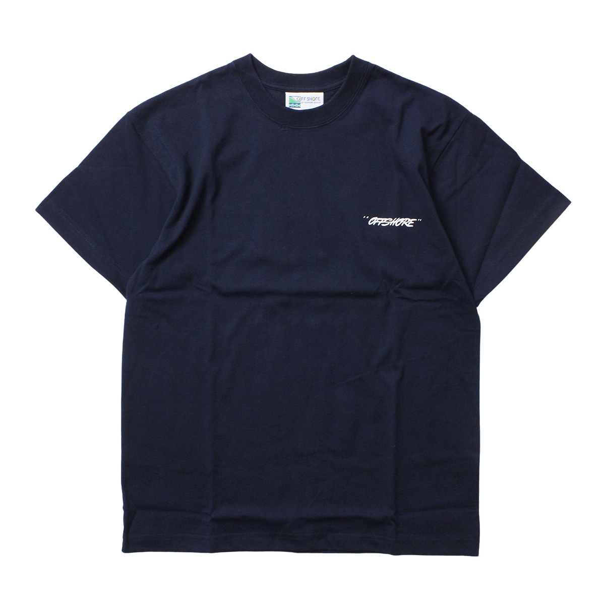 OFFSHORE オフショア DOWN THE LINE TEE