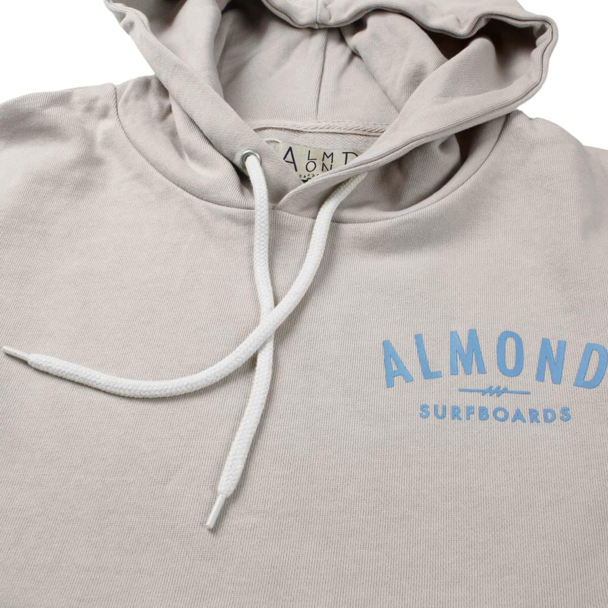 Almond Surf アーモンドサーフボードデザイン FINESURFING A