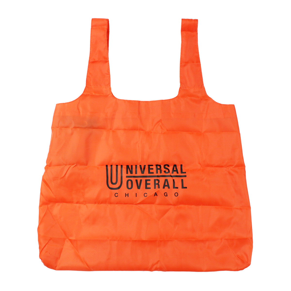UNIVERSAL OVERALL ユニバーサルオーバーオール カラビナ付きエコバッグ