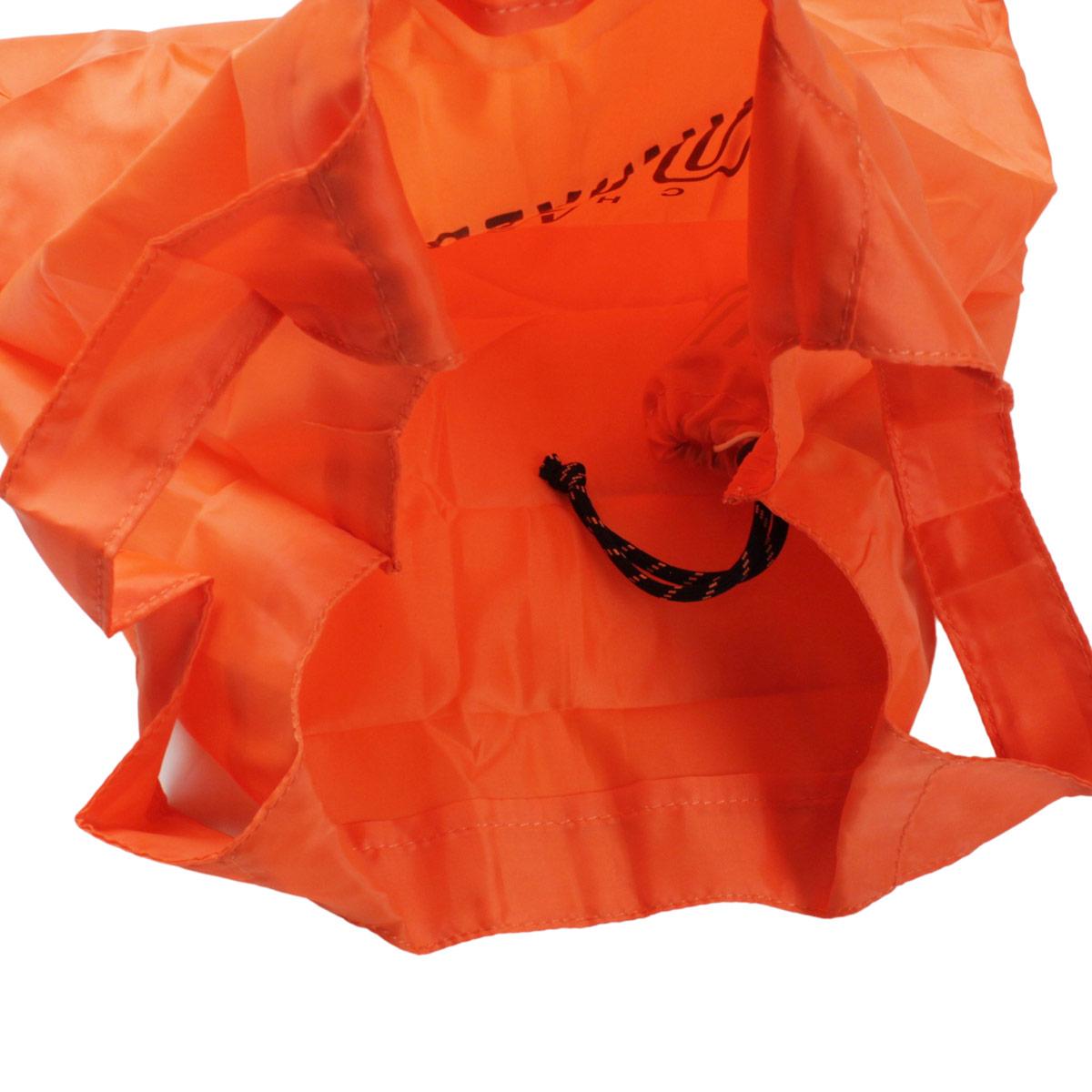 UNIVERSAL OVERALL ユニバーサルオーバーオール へそ巾着ポーチ